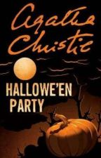 Hallowe'en Party {Agatha Christie} by KiraGeheniau2