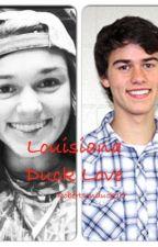 Louisiana Duck Love by Robertsonduck15