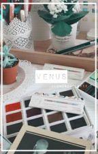 Venus | a. lightwood by -flowerchild111