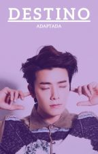 Destino - Donghae by dleedonghae