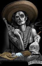 قناع المافيا -Mafia mask! by EmilyYandiri
