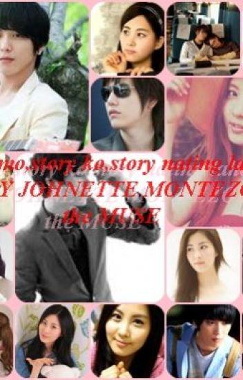 story mo,story ko,story nating lahat-johnette montezor