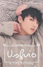 Ushio ❀ TaeKook by Cutie-Min-Yoongi