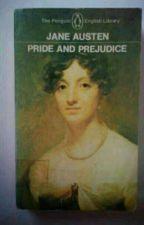 Pride and Prejudice by JihanAmeliaSari