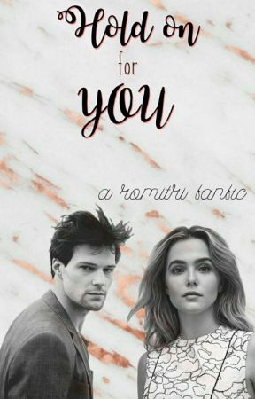 Hold on for you [Romitri fanfiction] by painful_happiness