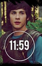 11:59 ( A Percy Jackson Fanfiction ) by FlowerHead45790