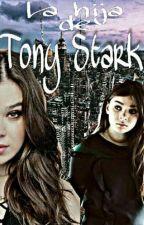La Hija De Tony Stark by marianafbmrz