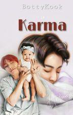 Karma < v.k by _BottyKook