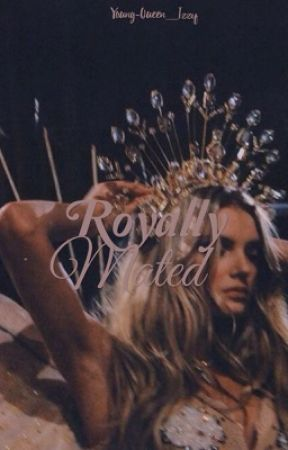 Royally Mated ↠ Re-write by Young-Queen_Izzy