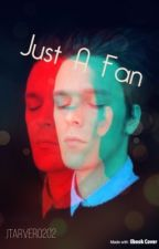 Just a fan...|Dallon Weekes X Reader| by Lonely_Wolfie1211