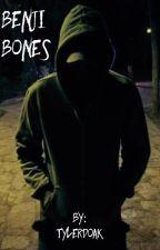 Benji Bones by TylerDoak