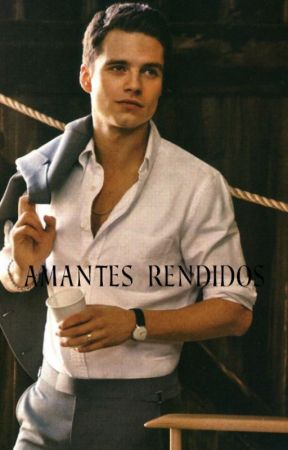 AMANTES RENDIDOS by gaby_9408