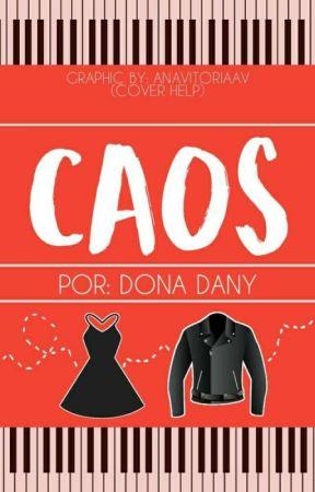 Caos by DonaDany5