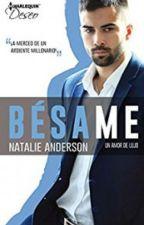 Besame ➴ Natalie Anderson by capuki