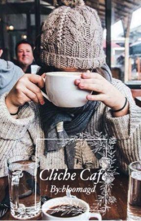 Cliche Café by bloomagd
