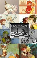 Xeque Mate (One Shot/BillDip/Lemon) by Space_Unicorn_fics