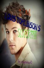 I'M LOUIS TOMLINSONS SISTER??!!! (on hold) by idiosyncratic-angela