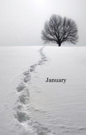 January by mutejimmy