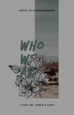 who we are by consterlacion