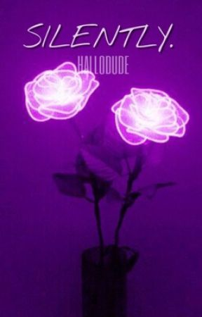 SILENTLY ♛ B. BLAKE by hallodude