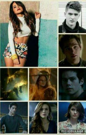 Teen Wolf  Season 5B  Liam Dunbar  Theo Raeken  (COMPLETED