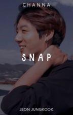 Snap + jjk by -channa