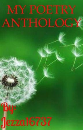 A Poetry Anthology by Jezza16737