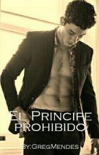 | El Príncipe Prohibido | Shawn Mendes  by GregMendes