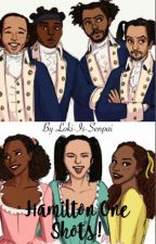 Hamilton x Reader Oneshots (REQUESTS CLOSED) by DietLivvieCola