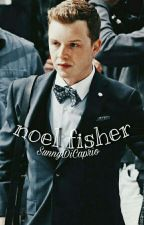 noel fisher by SunnyDiCaprio