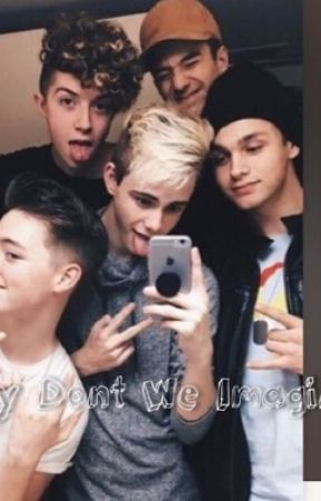 Why Don't We imagines (ageplay, boyxboy,cheating) by tdaw18