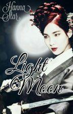 [3] Light Moon  «MinKey» by BummieMew
