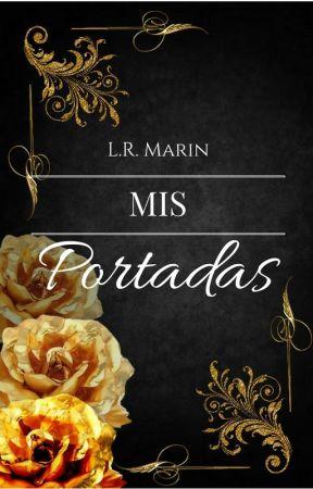 Mis Portadas by RigelM