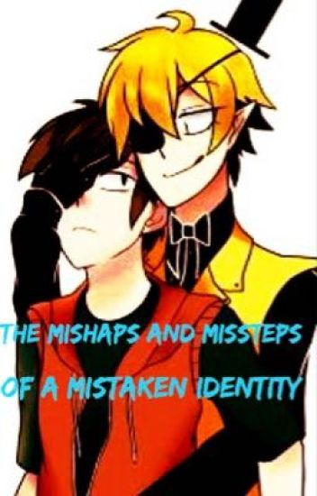 The Mishaps And Missteps Of A Mistaken Identity