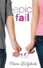 Fama y Prejuicio (Epic Fail) by Claire LaZebnik by brightercandle