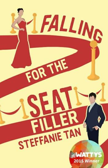 The Seat Filler (Wattys 2015 Winner - HQ Love)