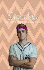 Nicolas [the End] by Fiahazza