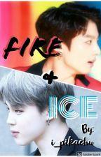 Fire & Ice || Jikook by i_pikachu