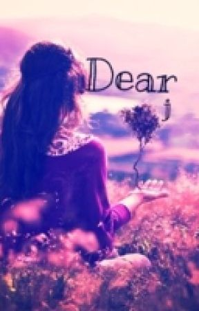 Dear j by _numbered_