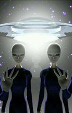 las 7 rasas de extraterrestres que visitarian la Tierra by JoniRogelio