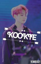 KOOKIE ✽ vk  [ PROX ] by KIMBODY