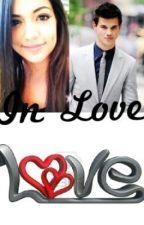 In love (Taylor Lautner Love Story) by xxMiChEllexx