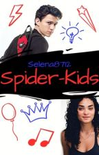 Spider-Kids by selena8712