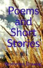 Poems and Short Stories by Strathmore_Drawing