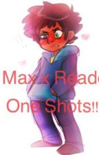 Max x reader ONE SHOTS by bow_for_your_KING