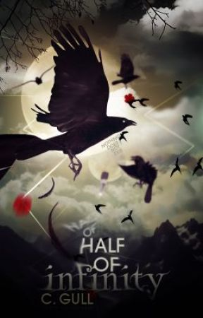 Half of Infinity by when_forever_ends
