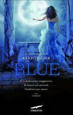 La trilogia delle gemme Blue citazioni p.2 by 20ceci02