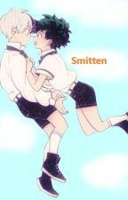 Smitten by TheCosplayReader