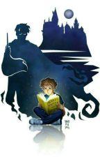 Мародеры читают книги про Гарри Поттера  by user69768593
