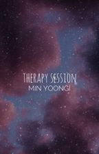 Therapy Session    Min Yoongi by hsandyg